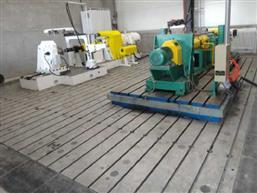 电机试验平台-电机试验台-电机试验工作台