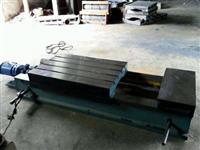 机械滑台设计-机械滑台加工-1