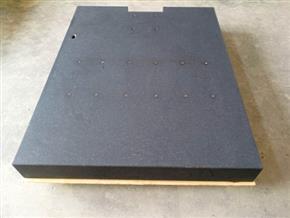 大理石平台-大理石平板平台-大理石测量平台