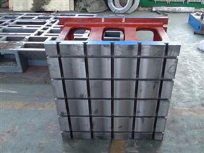 T型槽方箱-河北t型槽方箱